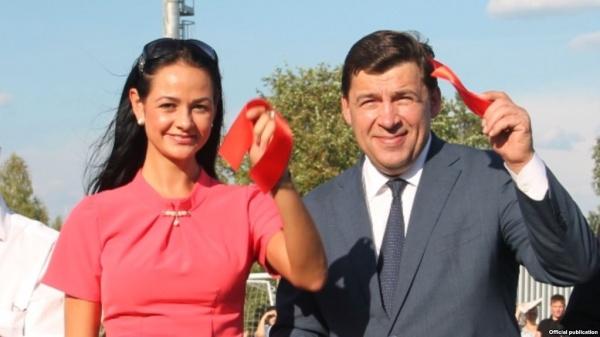 СМИ: «Золотая» гимнастка-чиновница изЕкатеринбурга отделалась выговором