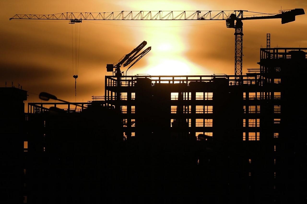 «Ведомости» узнали о планах запретить с 2020 года продавать недостроенное жилье