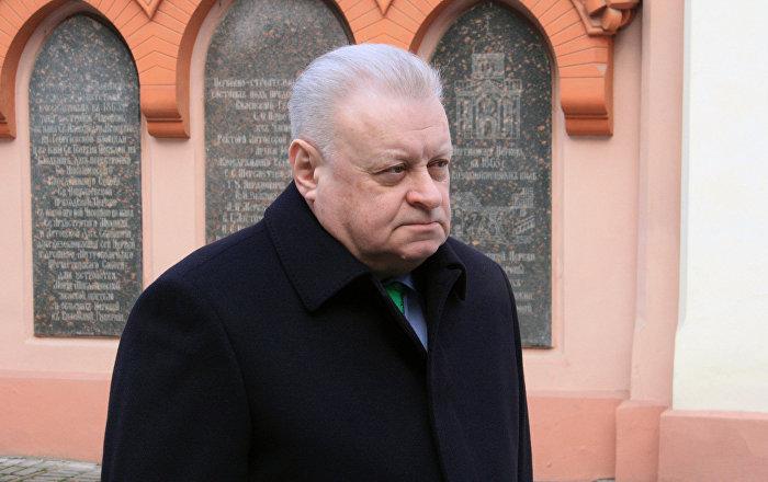 Жёсткое заявление посла России: Москва наносит Литве ошеломительный удар