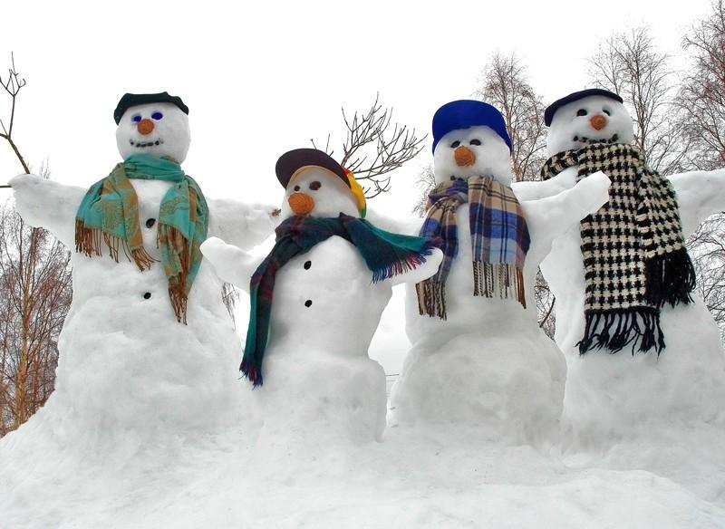 Новогодний праздник для детишек в нашем ЖК! Original