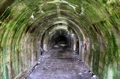 Катакомбы Мариуполя: Призрак…