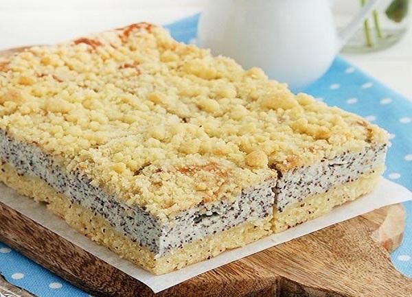 Нереально вкусный пирог с тв…