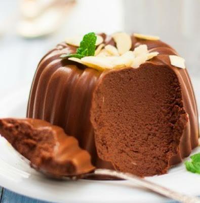 Желейные десерты: ТОП-6 изумительных рецептов для торжества. Необыкновенно красивые лакомства!