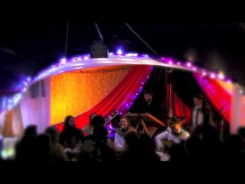 Jaya Lakshmi and Ananda~Om Namo Bhagavate~Beloved Festival 2013