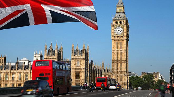 РФ запросила у Лондона разъяснения по возможным атакам на ВКС в Ираке