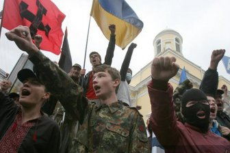 Украинские националисты расхотели воевать: «Донбасс — не наша война»
