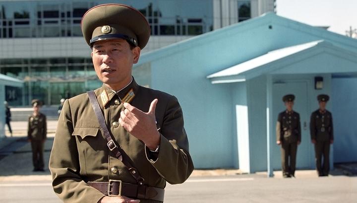 КНДР пригрозила США священно…