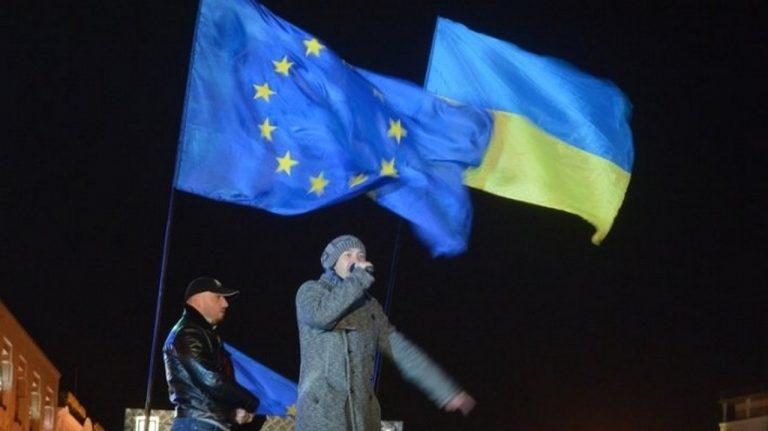 «Долгий путь»: Евросоюз словами Грибаускайте объяснил Украине её место