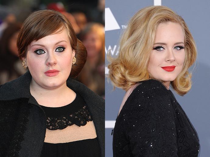 Идеальное обрамление: брови знаменитостей «тогда» и «сейчас»