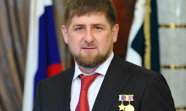 Кадыров назвал действия США «развязыванием войны против России»
