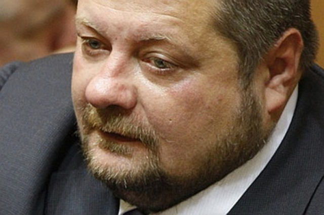 Истерика украинского радикал…