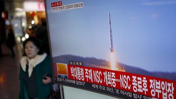 Нужна ли России северокорейская ядерная бомба? - Р. Осташко