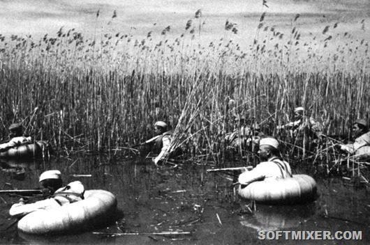 Исторические фотографии СССР Макса Альперта