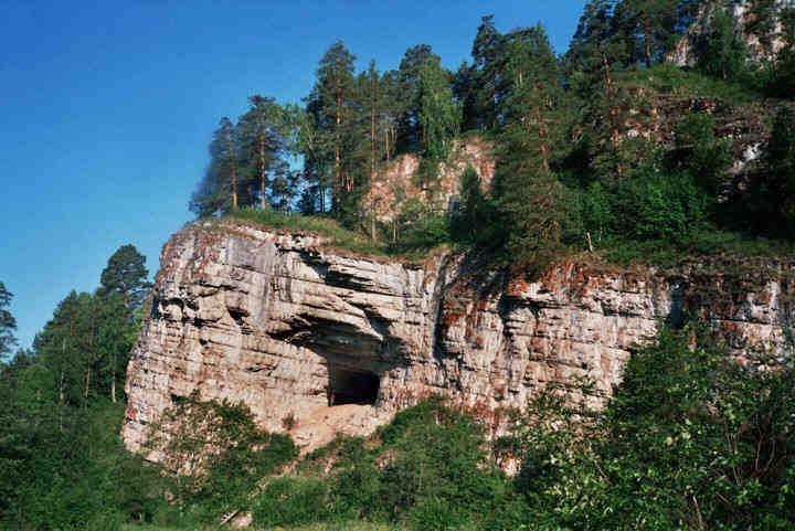 Игнатьевская пещера 7 загадок Урала, загадки природы
