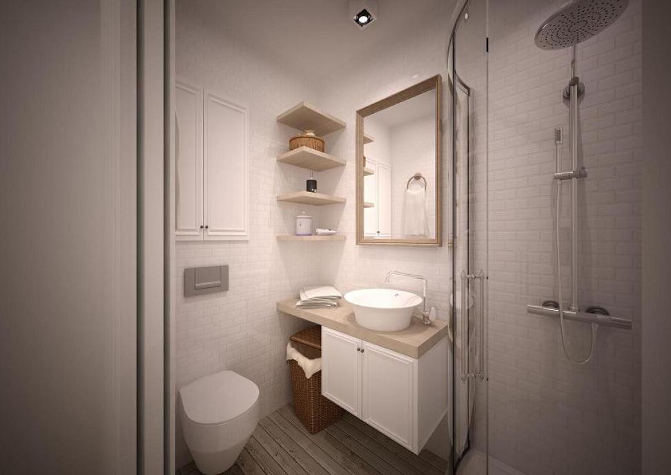 Микроквартиры - жильё будущего-2