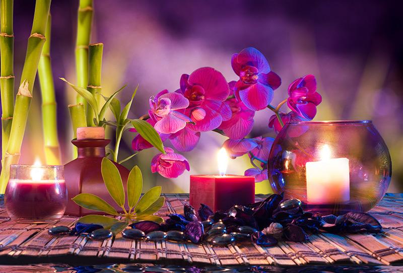 История парфюмерии и ароматерапии в Китае