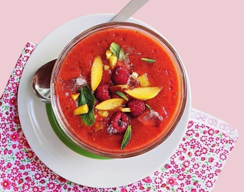 что можно приготовить из фруктов и ягод