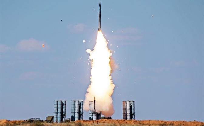 Израиль готовит новые попытки разбомбить русские С-300