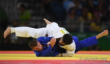 Тренер: Российские дзюдоисты еще могут побороться за медали чемпионата мира в Баку
