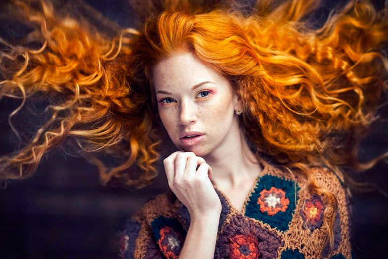Как восстанавить поврежденные волосы после лета
