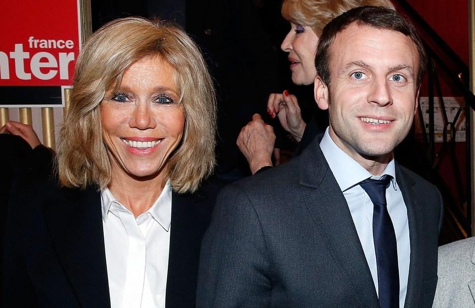 Макрон сдался: президент Франции отказался от особого статуса супруги