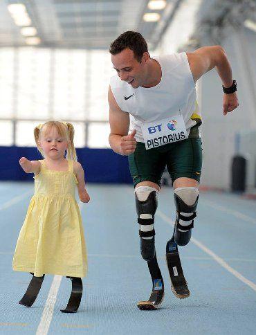 Никогда не сдавайся. Трогательная история 5-летней девочки Элли.