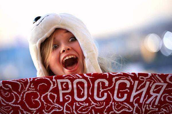 Мировое признание: иностранцы придумали, как поддержать российских атлетов