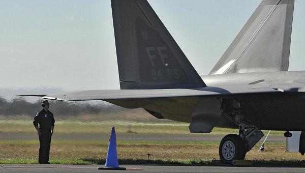 Аналитик: у ВВС США все меньше самолетов, а те, что есть – устаревают