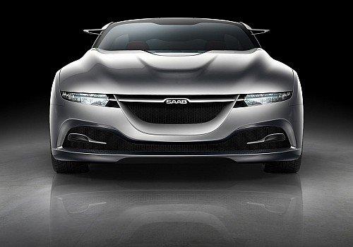 Saab включится в розетку в 2017 году