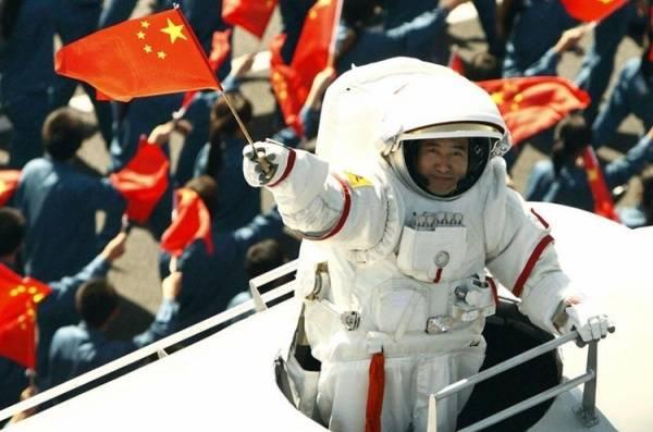 Китай может первым добраться до Марса