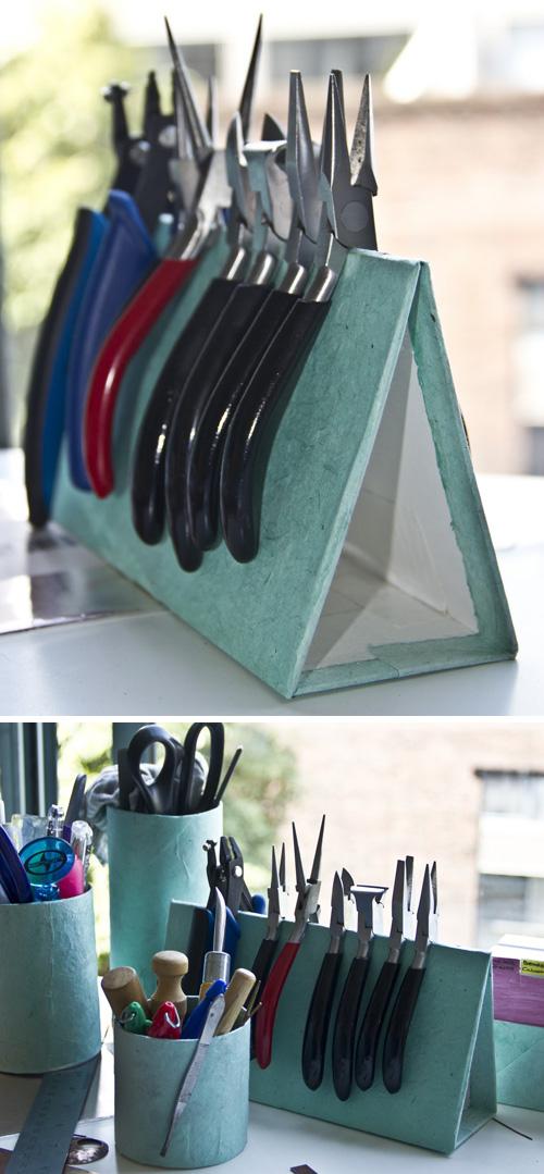 30 хитростей для творцов: подборка рукодельных лайфхаков