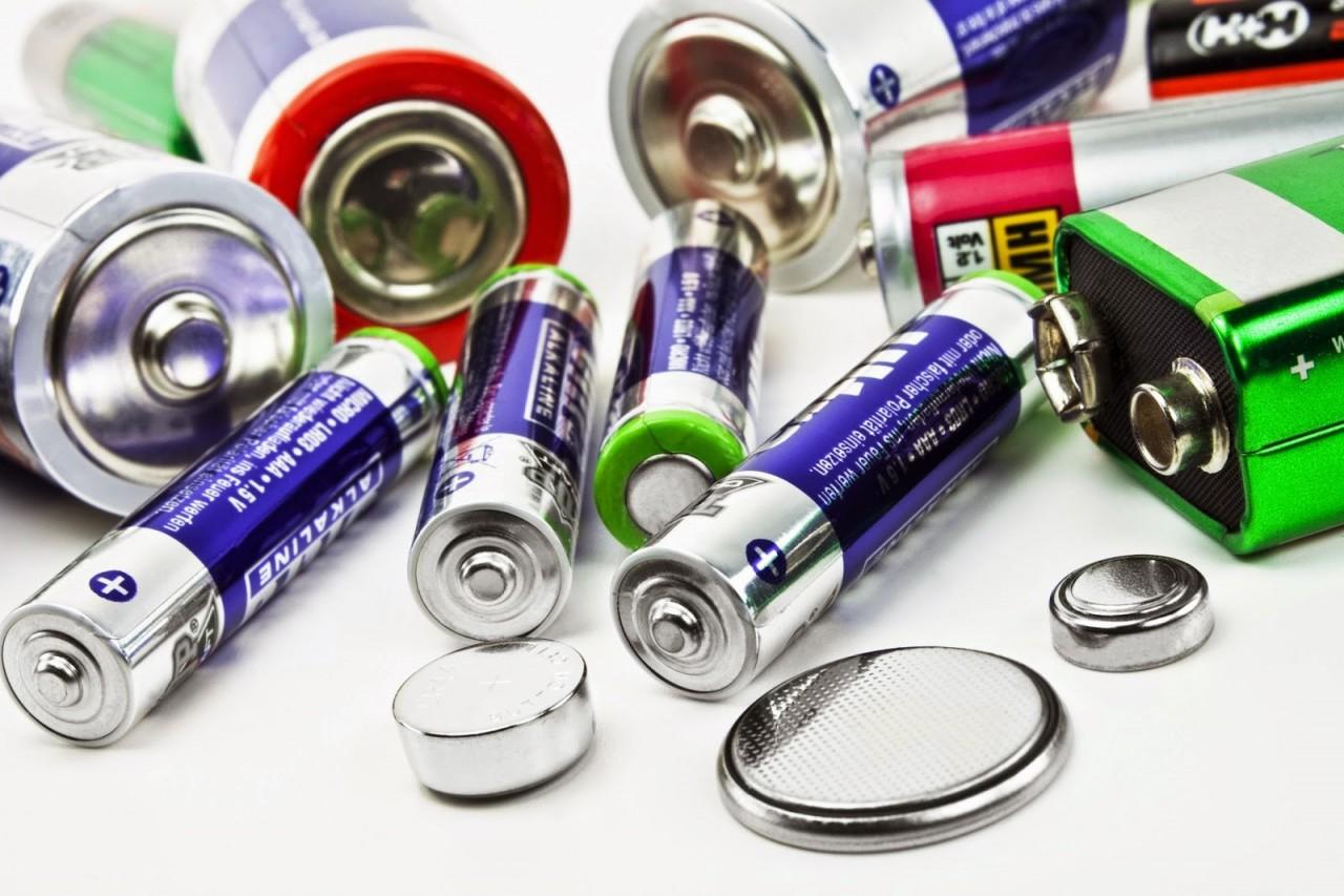 Колдунство над мертвыми батарейками