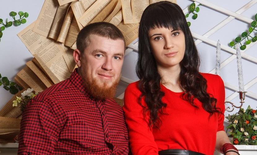 Юная жена Моторолы прокомментировала новость украинских СМИ о своей ужасной гибели под Донецком