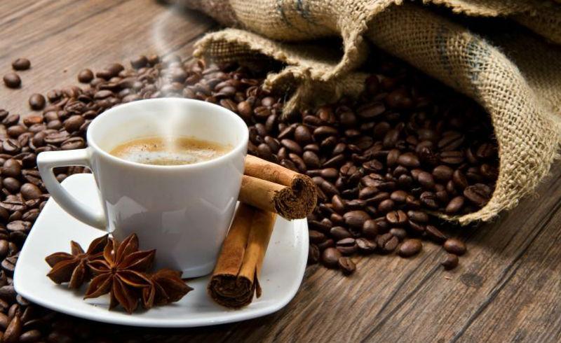 10 причин бросить пить кофе