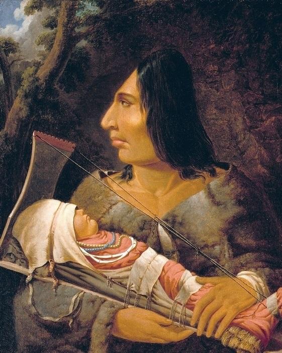Эта древняя традиция наших предков приводит в недоумение даже ученых
