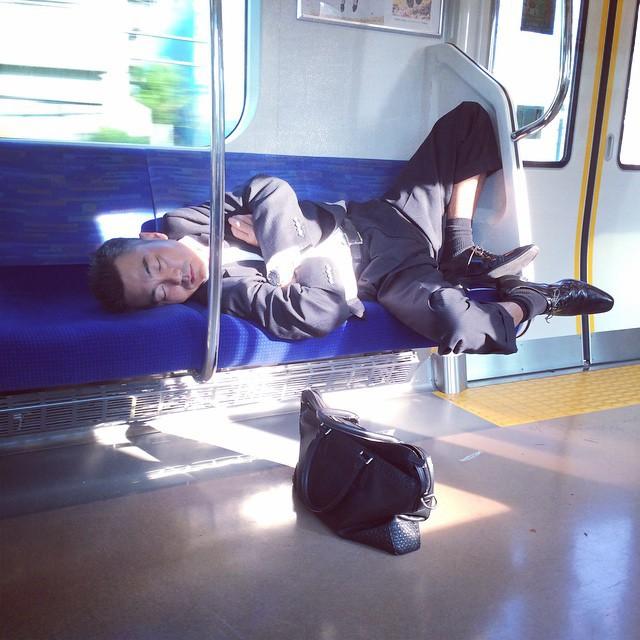 Сумасшедшая Япония! 17 фотографий, которые вводят в ступор.