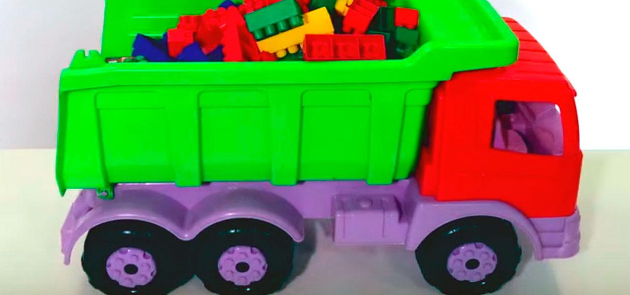 Конструктор. Лего игры. Фигуры, цифры и цвета. Видео для детей.