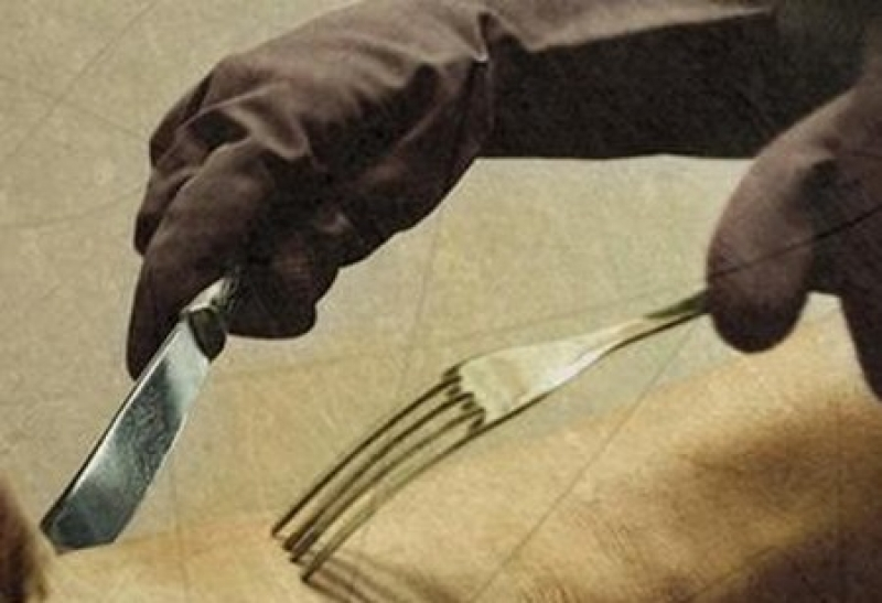 В Харькове каннибалы убили и съели бывшего милиционера