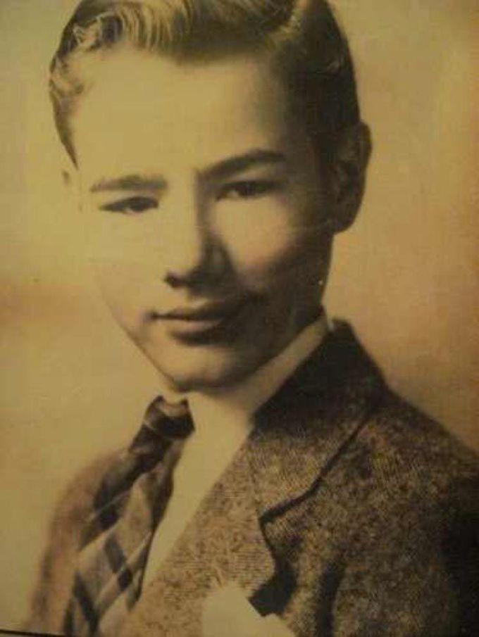 8-летний Энди Уорхол, 1936 дети, известность, история, фото