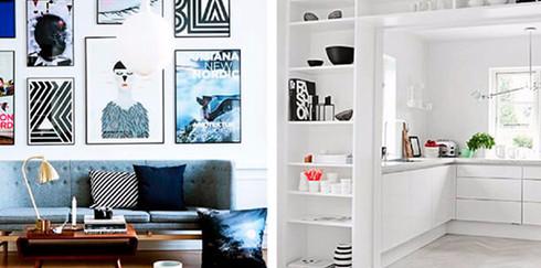 Маленькая квартира: оптимизируем пространство за 9 шагов