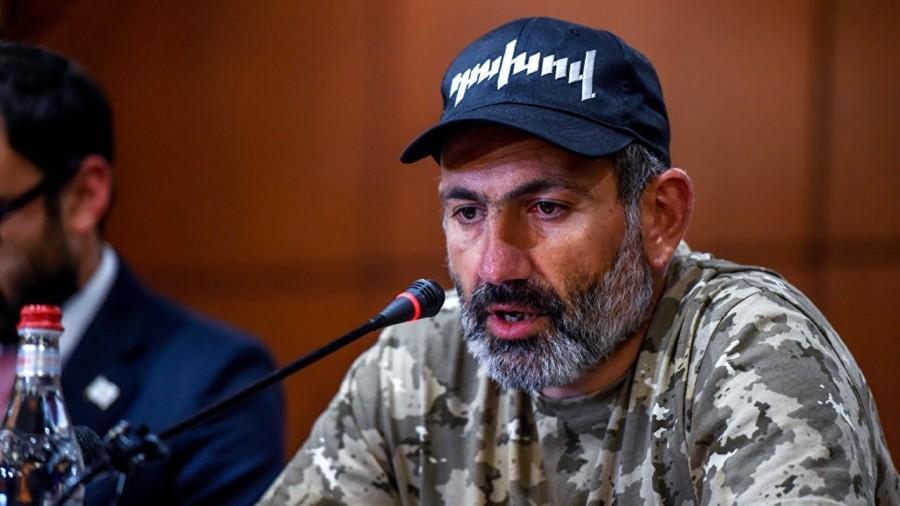 В Армении недовольство дейст…