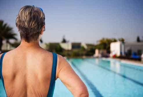 Полезные и вредные физические упражнения при боли в пояснице
