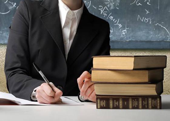 Тест показал, что российские учителя не знают математику