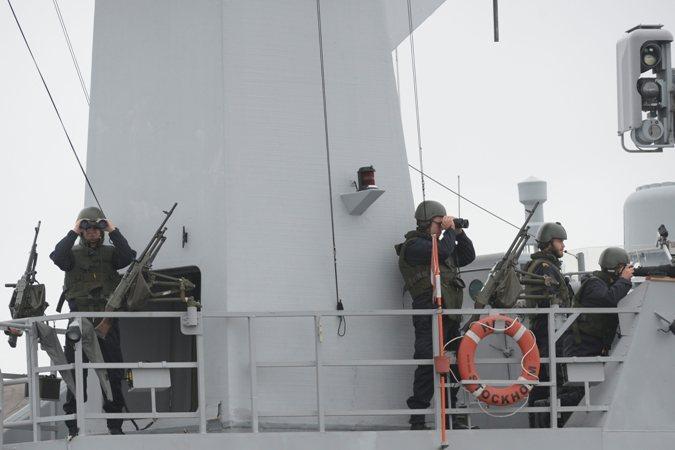 СМИ: Шведские водолазы нашли «русскую субмарину»