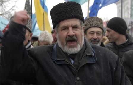 Чубаров: Запад должен заплатить за потерю Украиной Крыма