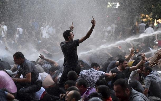 Уже майдан: как переродился социальный протест и что теперь будет