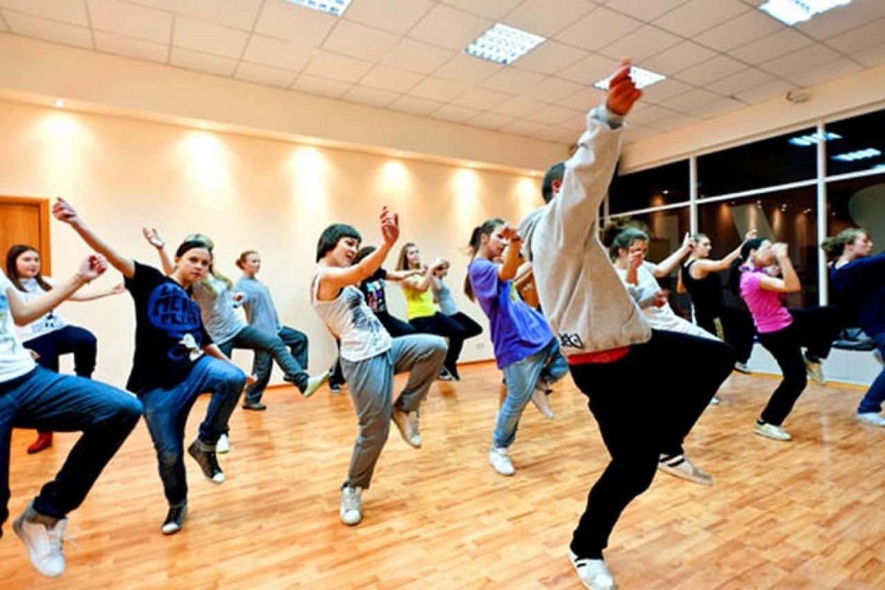Пошаговое обучение танцам фото
