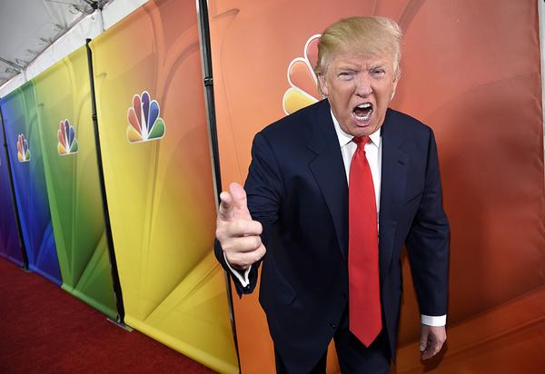 Трамп пообещал уничтожить вс…