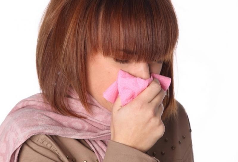 Лечение болезней органов дыхания народными средствами