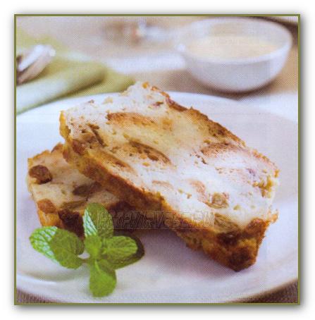 Что можно приготовить из черствого хлеба?